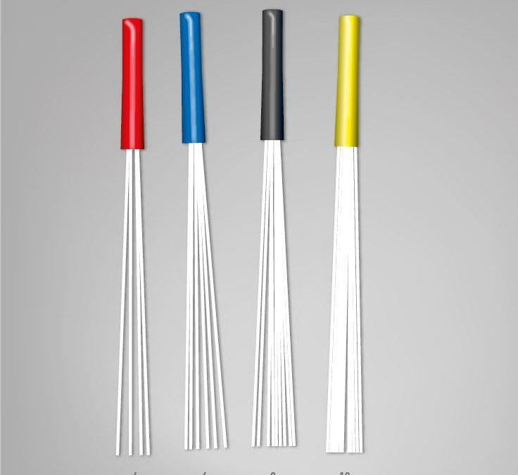 Les micro-tenons fibrés fasciculés. Un protocole mini invasif pour la rétention canalaire des RMIPP ou des reconstitutions en équivalent minéral. De l'approche traditionnelle à la technologie CAD CAM
